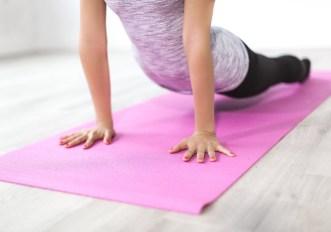 a che serve fare stretching