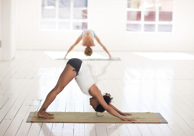 a che serve fare yoga
