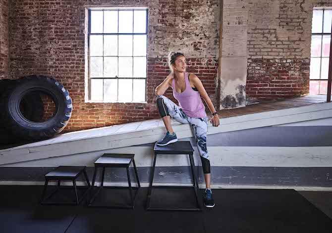 garmin-vivosport-fitness-indoor