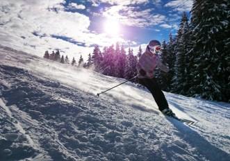 Come vestirsi per andare a sciare