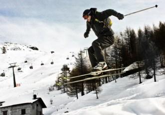 Dove costa meno sciare vicino a Milano