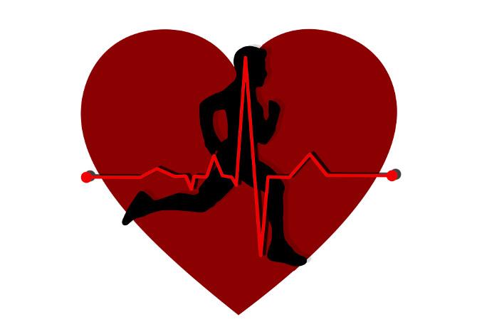 sport e infarto