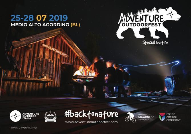Adventure Outdoor Fest 2019