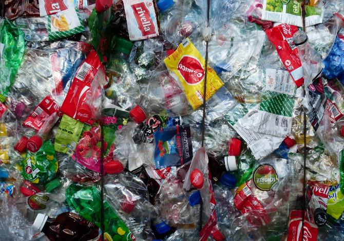 Quanta plastica a testa produciamo ogni giorno