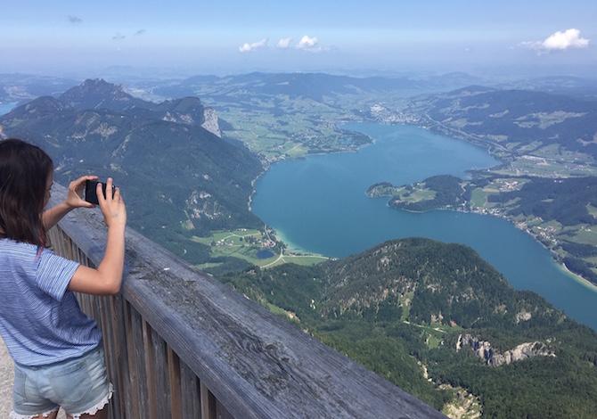 vacanza-austria-bambini-shafberg