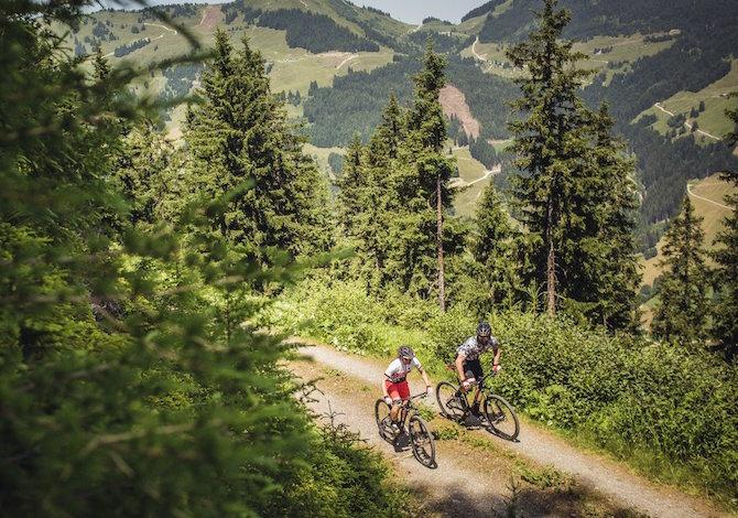 austria-mtb-saalbach-ebike-foresta