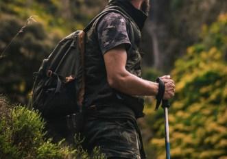 bastoncini da trekking camminare montagna consigli