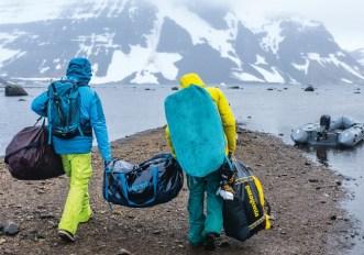 Duffel Bag: 10 motivi per comprarne una