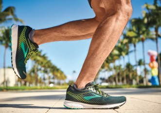 BROOKS GHOST 12 recensione