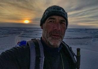 Mike Horn e l'istinto di sopravvivenza