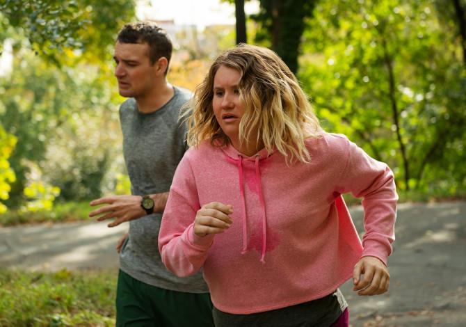 Brittany Runs a Marathon Amazon Prime
