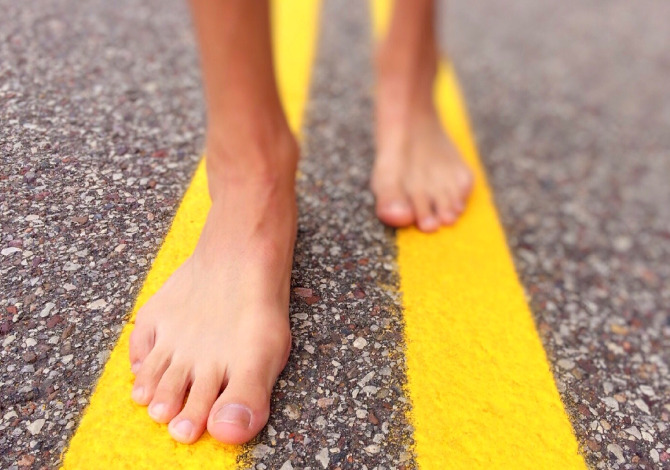 fascite plantare rimedi prevenzione infiammazione del piede