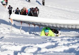 Loris Pintarelli Inferno Snow 2020 vincitore