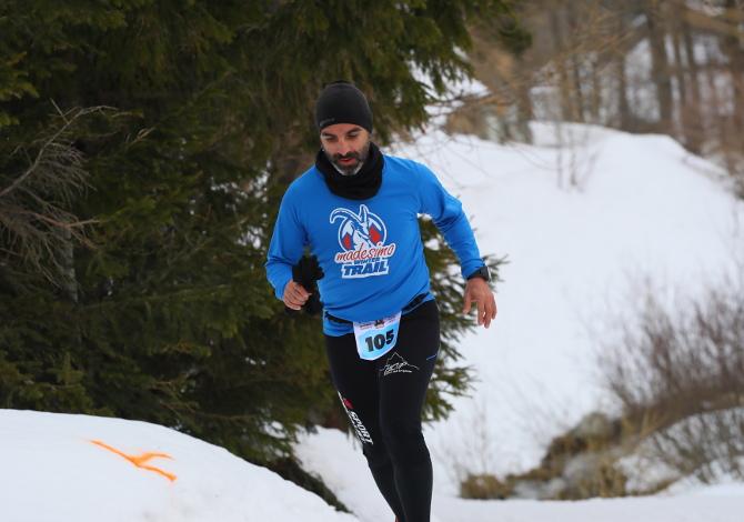 Madesimo Winter Trail 2020