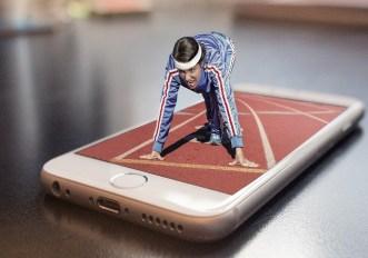 app di fitness aumentano lo stress e creano ansia da prestazione