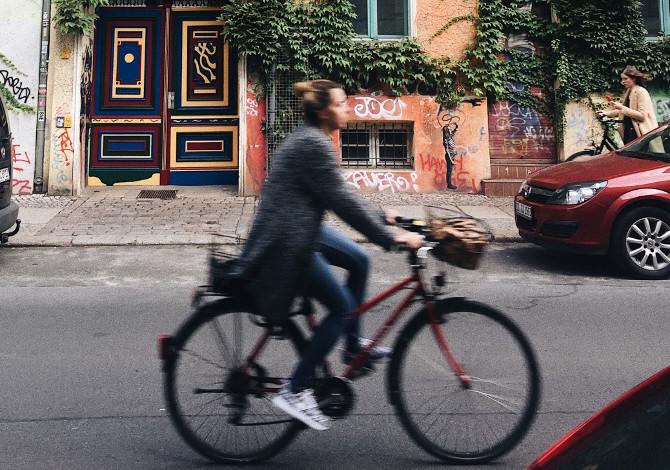 CITY BIKE: CONSIGLI PER BICICLETTA DA CITTÀ