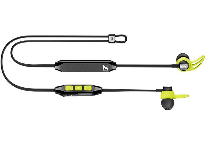 auricolari wireless per lo sport