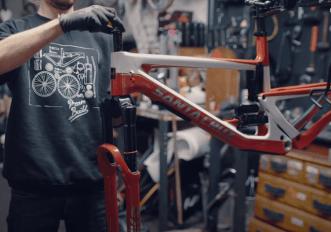 Come costruirsi da soli una mountain bike