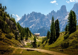 Vacanze in italia nell'estate 2020