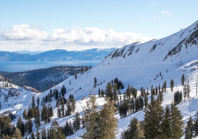 La Squaw Valley in California cambia nome-2017