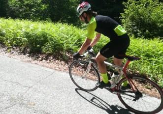 abbigliamento da ciclismo Oxyburn