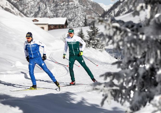 Sci di fondo a Livigno: aperta la pista dal 30 ottobre 2020