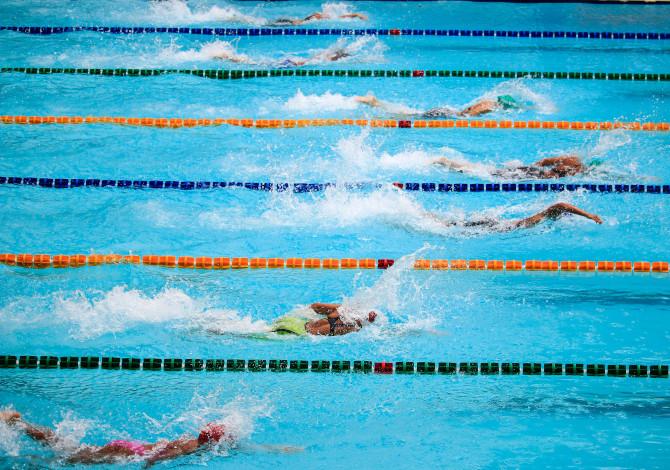 Stile Libero: i 5 errori che tutti i nuotatori fanno