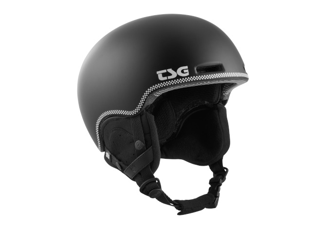 TSG Fly Helmet