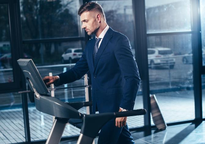 Fitness Industry: è ora di rimescolare le carte?