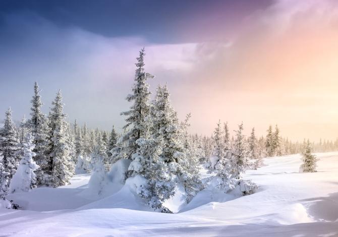 Lockdown Natale: si potrà andare in montagna?