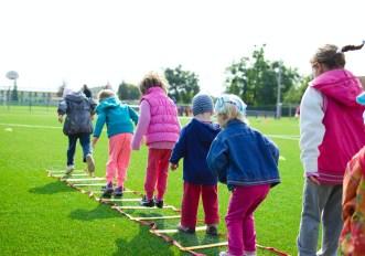 Bambini senza sport: cosa stanno davvero perdendo