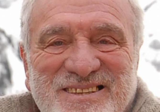 È morto Cesare Maestri