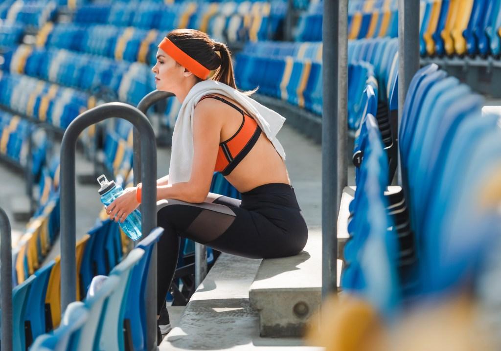 Gli esercizi che bruciano più calorie