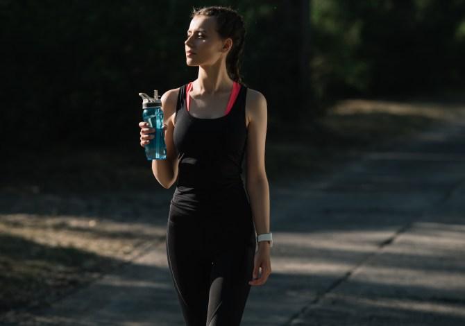 Camminata sportiva come allenamento: come farla bene