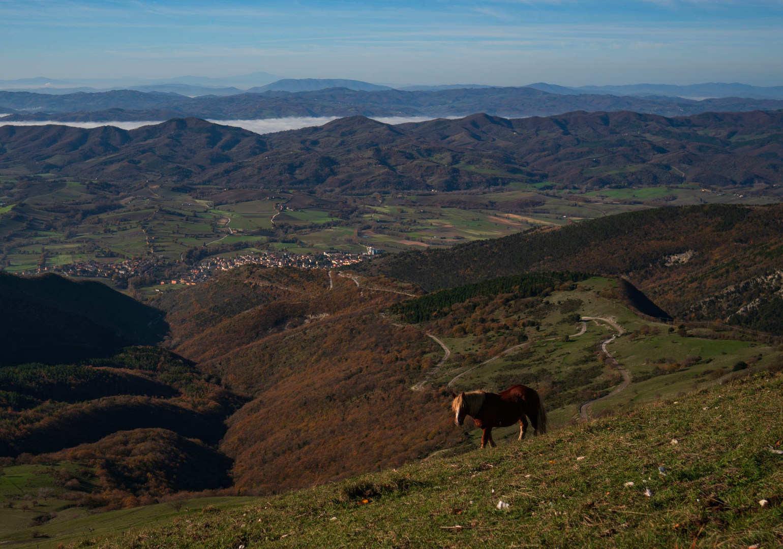 Sentiero Italia: le guide online di Marche, Abruzzo, Molise e Puglia - SportOutdoor24