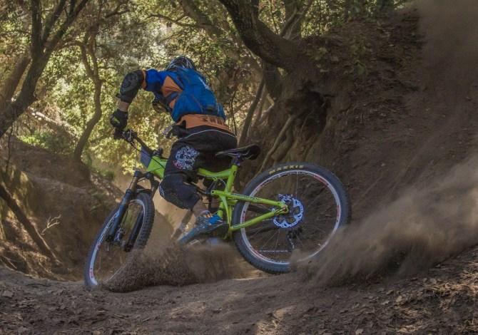 Tipi di mountain bike: come riconoscerli
