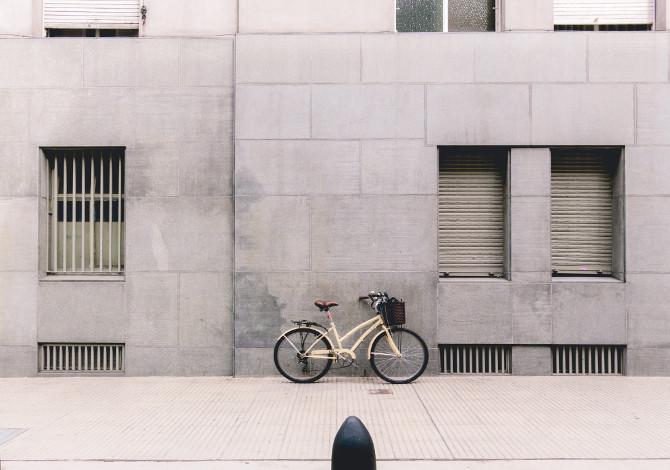 registro delle biciclette
