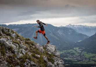 La nuova collezione Technical Running di Gore Wear per correre senza limiti