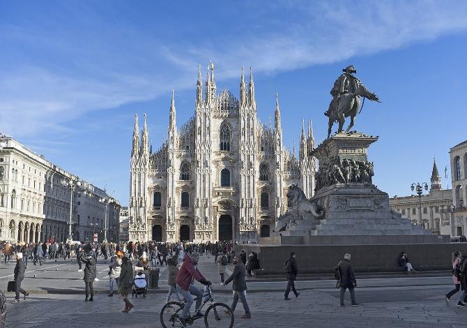 registro biciclette Milano