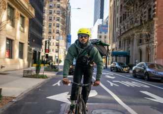 Smith Express MIPS, il nuovo casco da bici urban per i pendolari delle due ruote