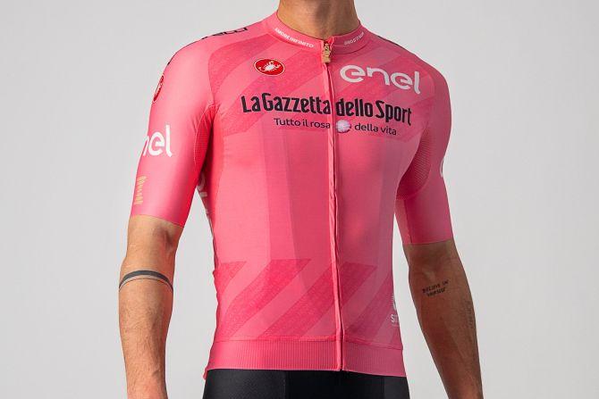 Maglia rosa del Giro d'Italia: 12 curiosità che forse non conosci