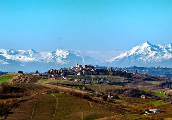 LangheRoero e Monferrato il trekking del vino