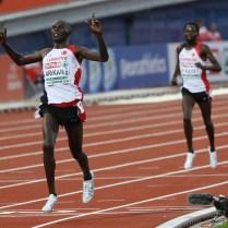 8.7.2016 Amsterdam/ Holland/ sport/atletika/ ME/mistrovství evropy v atletice/3. závodní den foto CPA