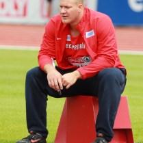 9.7.2016 Amsterdam/ Holland/ sport/atletika/ ME/mistrovství evropy v atletice/4. závodní den foto CPAfoto CPA