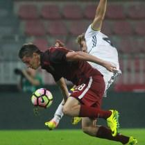 19.7.2016 Praha ČR/ sport/fotbal/Sparta/ Fenerbahce SK/ Foto CPA