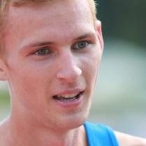 28.8.2016 Kldno ČR sport/ atletika/ MČR juniorů do 22 let foto CPA