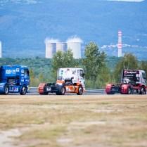 FIA European Truck Racing Championship Czech Truck Prix 2016 Roman Turovský