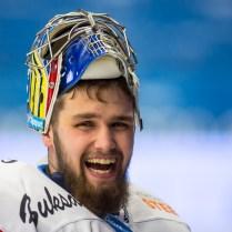 V pátek 18. listopadu 2016 se v plzeňské Home Monitoring Aréně odehrál hokejový zápas 22. kola TipSport Extraligy ledního hokeje mezi celky HC Škoda Plzeň a HC Vítkovice RIDERA. ROMAN TUROVSKÝ