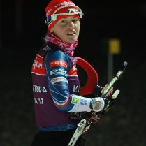 14.12.2016 Nove mesto na Morave / svetovy pohar/ biatlon/ sport/ foto CPA