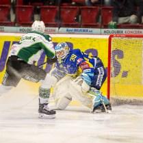 V neděli 15. ledna 2017 se v Karlovarské KV Aréně odehrál hokejový zápas 39. kola TipSport Extraligy ledního hokeje mezi celky HC Energie Karlovy Vary a PSG Zlín. ROMAN TUROVSKÝ